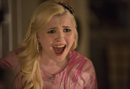 Когда выйдет 8 серия 1 сезона сериала Королевы крика?