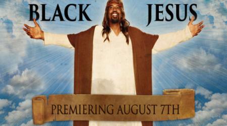 Когда выйдет 4 серия 2 сезона сериала Чёрный Иисус?