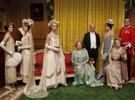 Когда выйдет 4 серия 6 сезона сериала Аббатство Даунтон?