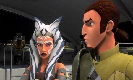Когда выйдет 4 серия 2 сезона сериала Звездные войны: Повстанцы?