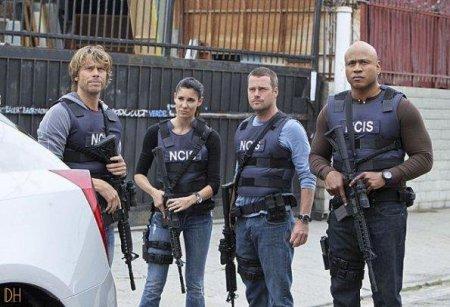 Когда выйдет 6 серия 2 сезона сериала Морская полиция: Новый Орлеан?