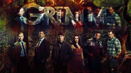 Когда выйдет 2 серия 5 сезона сериала Гримм?