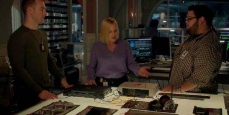 Когда выйдет 6 серия 2 сезона сериала CSI: Киберпространство?
