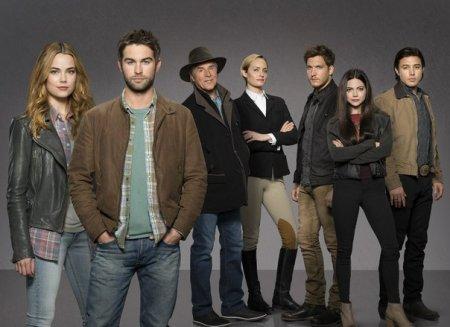 Когда выйдет 7 серия 1 сезона сериала Кровь и нефть?