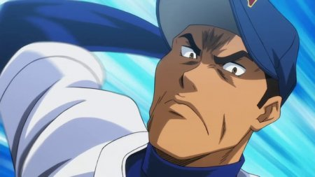 Когда выйдет 32 серия 2 сезона сериала Величайший бейсболист / Путь аса?