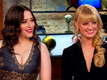 Когда выйдет 1 серия 5 сезона сериала Две девицы на мели / Две разорившиеся девочки?