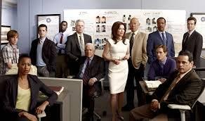 Когда выйдет 14 серия 4 сезона сериала Особо тяжкие преступления?