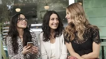 Когда выйдет 1 серия 2 сезона сериала Инструкция по разводу для женщин?