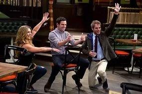 Когда выйдет 9 серия 3 сезона сериала Непригодные для свиданий?