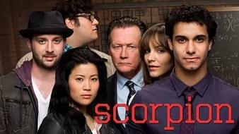 Когда выйдет 11 серия 2 сезона сериала Скорпион?