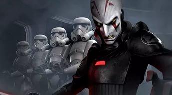 Когда выйдет 10 серия 2 сезона сериала Звездные войны: Повстанцы?