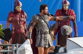 Когда выйдет фильм Боги Египта?