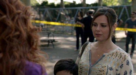 Когда выйдет 8 серия 2 сезона сериала Тайны Лауры?