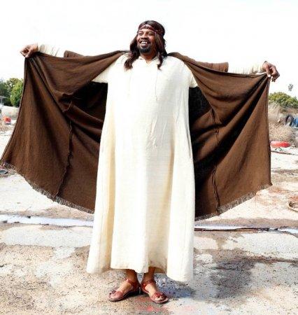 Когда выйдет 10 серия 2 сезона сериала Чёрный Иисус?