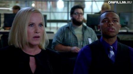 Когда выйдет 8 серия 2 сезона сериала CSI: Киберпространство?