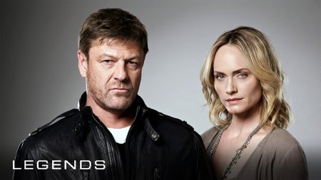 Когда выйдет 5 серия 2 сезона сериала Легенды?