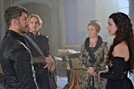 Когда выйдет 7 серия 3 сезона сериала Царство?