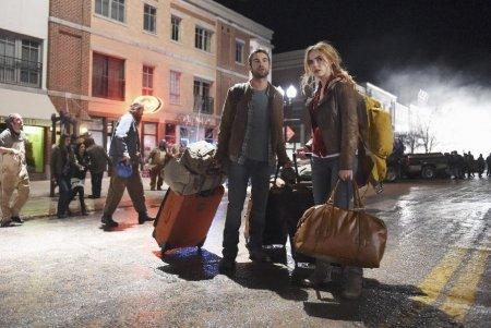 Когда выйдет 8 серия 1 сезона сериала Кровь и нефть?