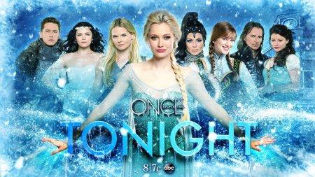 Когда выйдет 12 серия 5 сезона сериала Однажды в сказке?