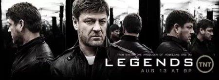 Когда выйдет 10 серия 2 сезона сериала Легенды?