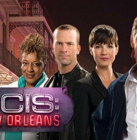 Когда выйдет 11 серия 2 сезона сериала Морская полиция: Новый Орлеан?