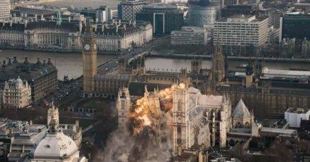 Когда выйдет фильм Падение Лондона?