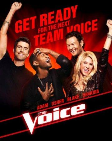 Когда выйдет 27 серия 9 сезона Голос Америки?