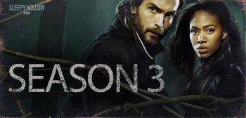 Когда выйдет 10 серия 3 сезона сериала Сонная Лощина?