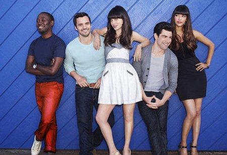 Когда выйдет 6 серия 5 сезона сериала Новенькая?