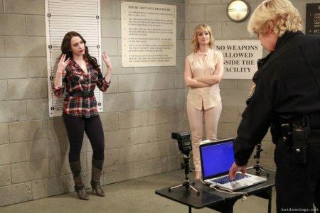 Когда выйдет 11 серия 5 сезона сериала Две девицы на мели / Две разорившиеся девочки?