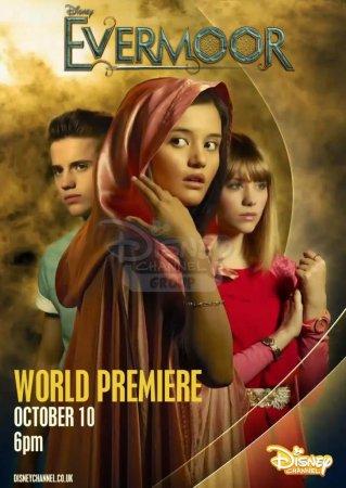 Когда выйдет 11 серия 1 сезона сериала Эвермор?