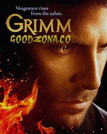 Когда выйдет 11 серия 5 сезона сериала Гримм?