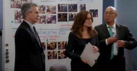 Когда выйдет 23 серия 4 сезона сериала Особо тяжкие преступления?
